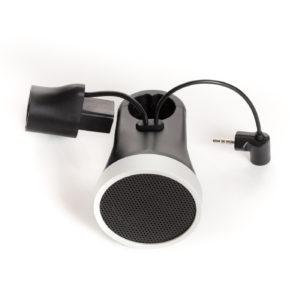 Double Audio Kit