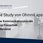 Read more about the article Ohmni-Roboter: Kommunikationsbarrieren bei Fernarbeit überwinden